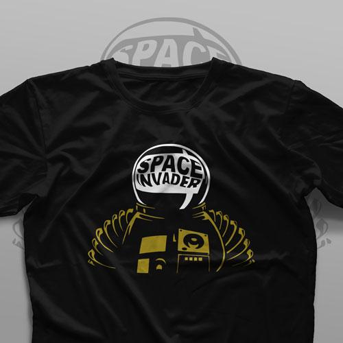 تیشرت Space Invader #1