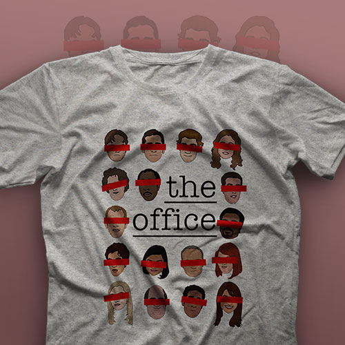 تیشرت The Office #30