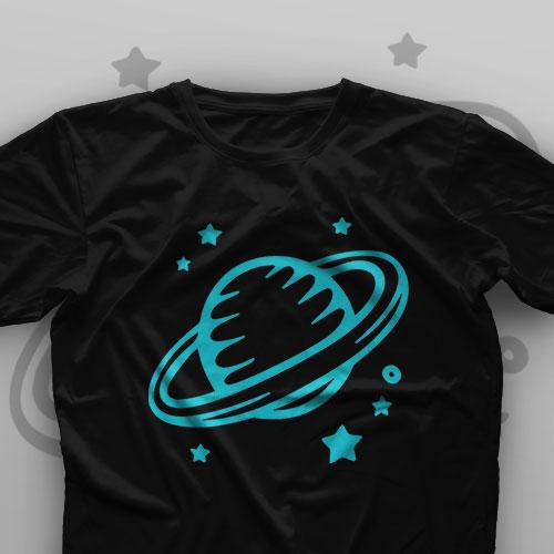 تیشرت Couple: Space #B