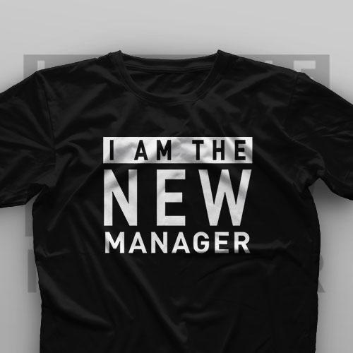 تیشرت Couple: Management #B