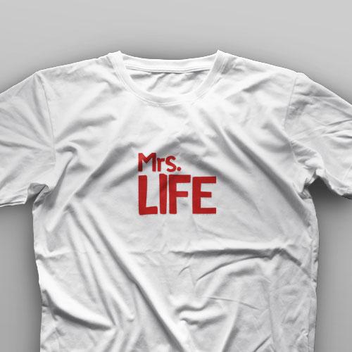 تیشرت Couple: Good Life #B