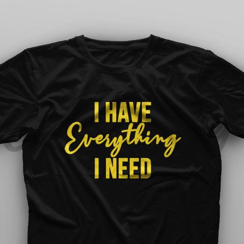 تیشرت Couple: Everything #A