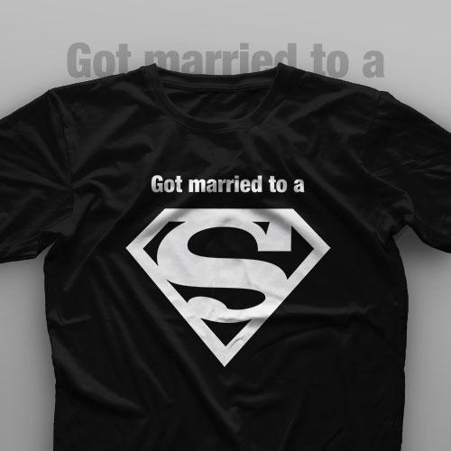 تیشرت Couple: Hero #B