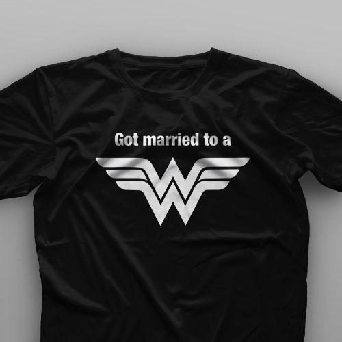 تیشرت Couple: Hero #A