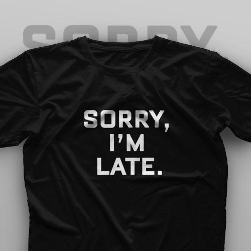 تیشرت Couple: Late #A