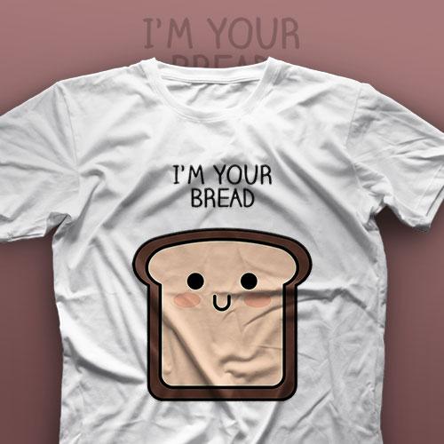 تیشرت Couple: Nutella And Bread #B