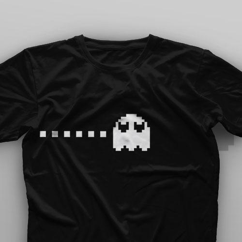 تیشرت Couple: Pac-Man #B