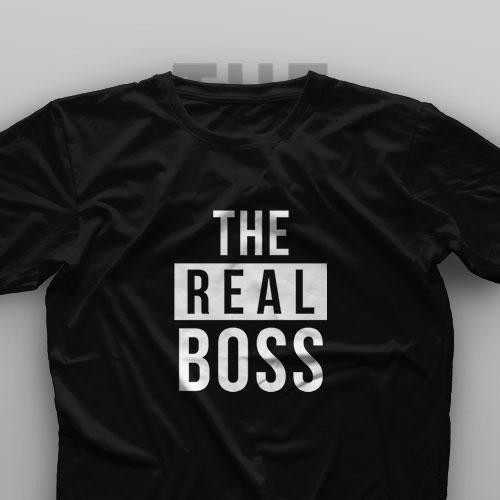 تیشرت Couple: Boss #B