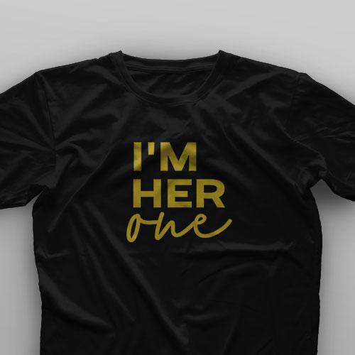 تیشرت Couple: One #A