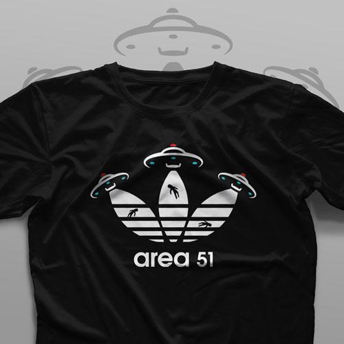 تیشرت Area 51 #1