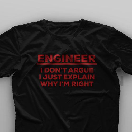 تیشرت Engineer #7
