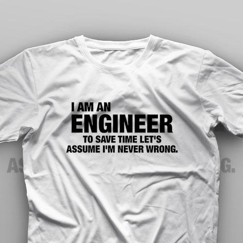 تیشرت Engineer #5