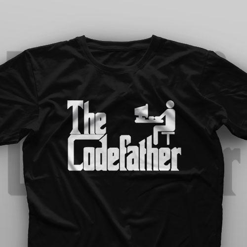 تیشرت Programming: Codefather #21