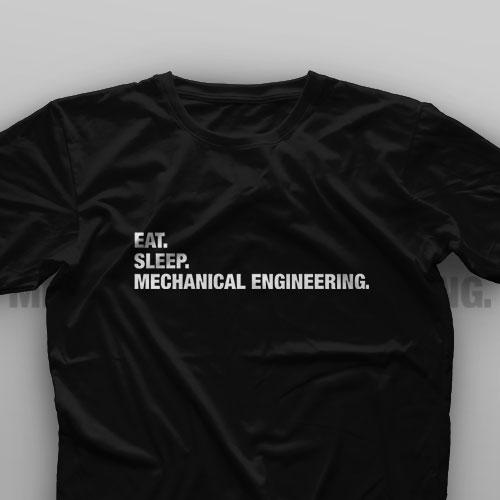 تیشرت Mechanical Engineer #2