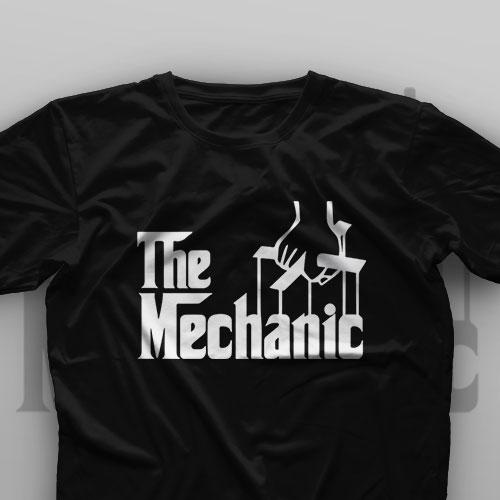 تیشرت Mechanical Engineer #1