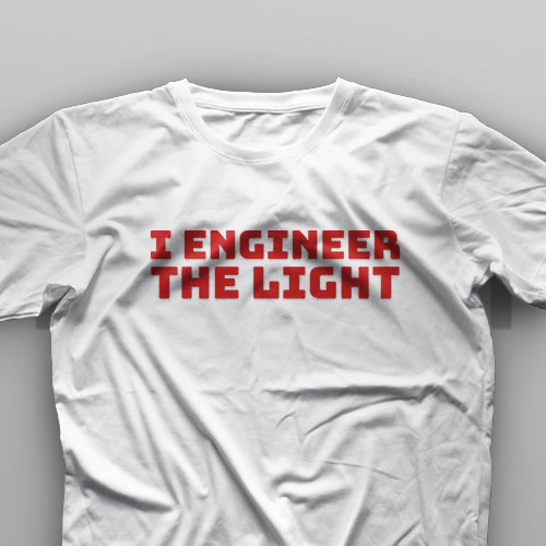 تیشرت Light Engineer #2