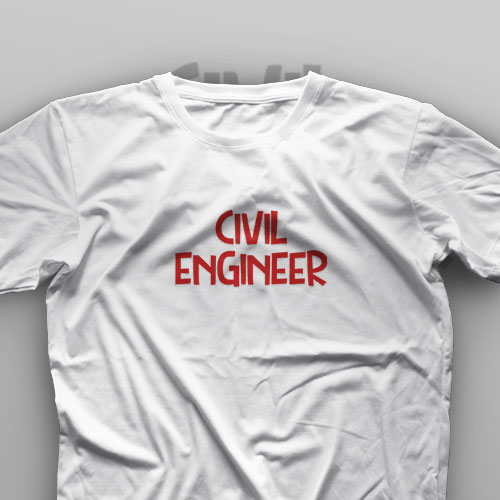 تیشرت Civil Engineer #1