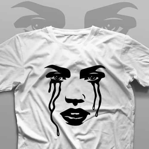 تیشرت Holly Tears