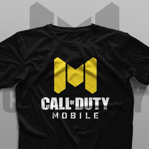 تیشرت Call of Duty: Mobile #31