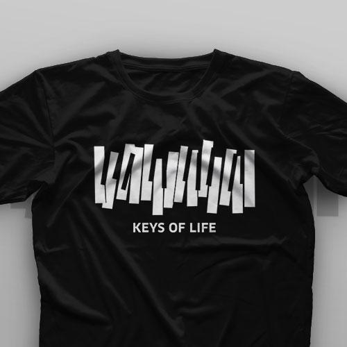 تیشرت Keys Of Life