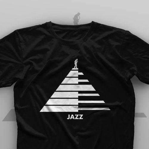 تیشرت Jazz #1