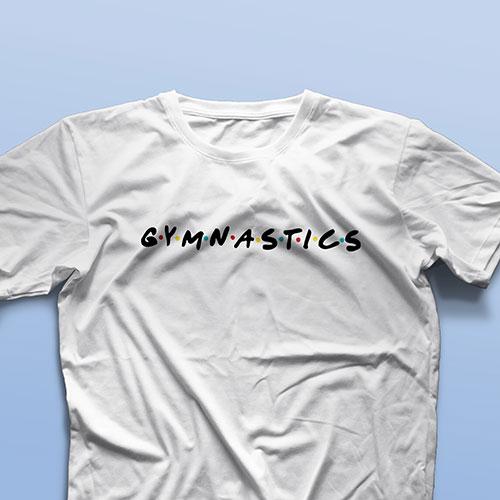 تیشرت Gymnastic #1