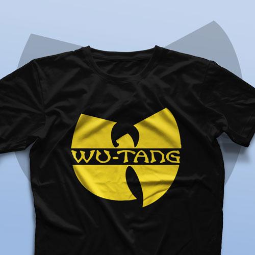 تیشرت Wu-Tang #1