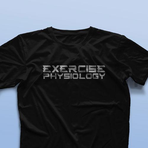 تیشرت Exercise Physiology #1