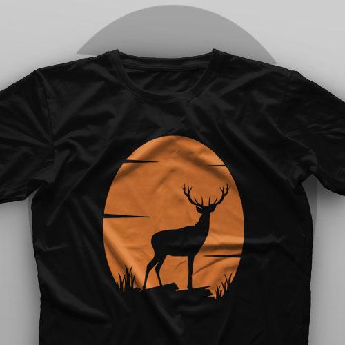 تیشرت Deer #11