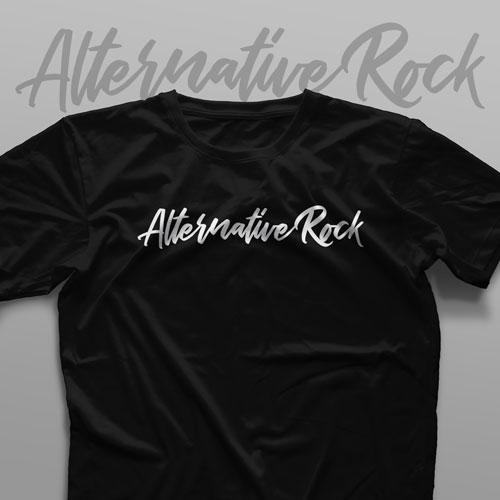 تیشرت Alternative Rock #1