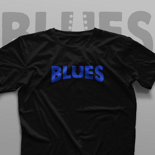 تیشرت Blues #1