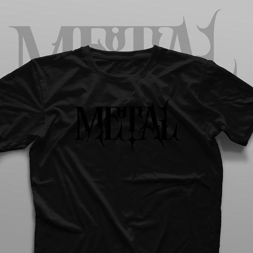 تیشرت Metal #1