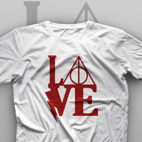 تیشرت Harry Potter #10