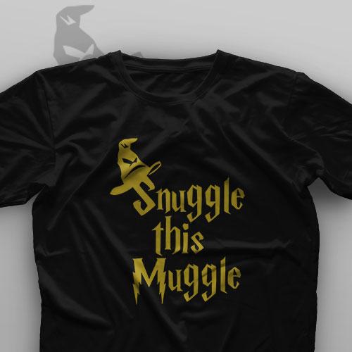 تیشرت Harry Potter #20