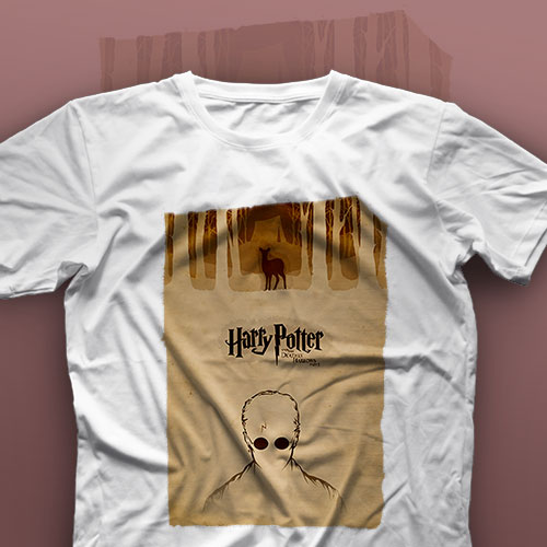 تیشرت Harry Potter #55