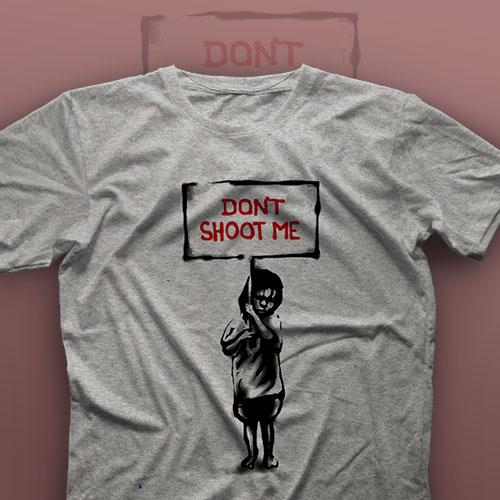 تیشرت Don't Shot Me