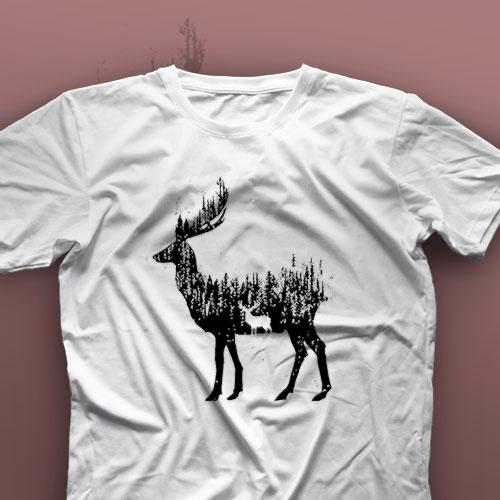 تیشرت Deer #12