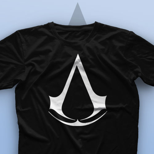 تیشرت Assassin's Creed #1
