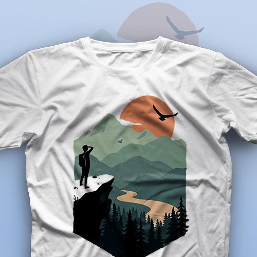 تیشرت Hiker #3