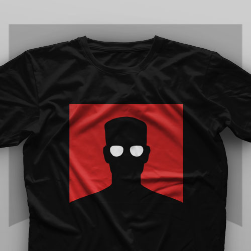 تیشرت Invisible Man #1