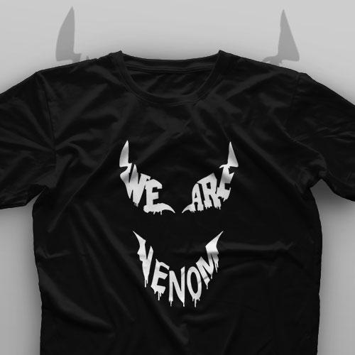 تیشرت Venom #1