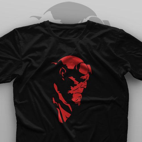 تیشرت Hellboy #1