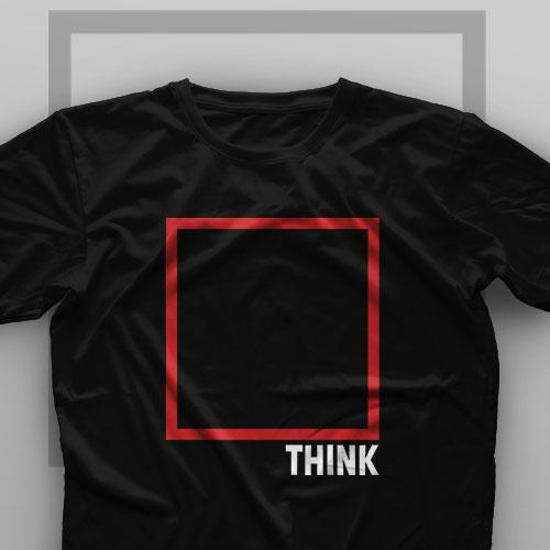 تیشرت Think #1
