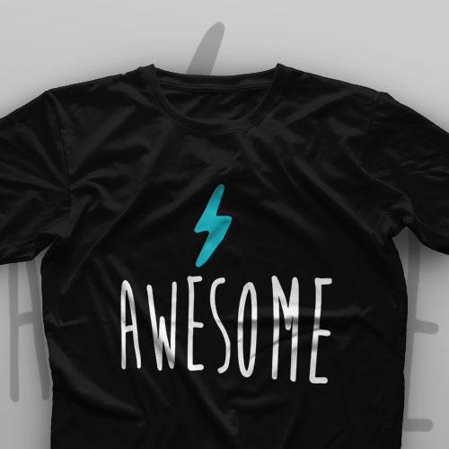 تیشرت Awesome #1