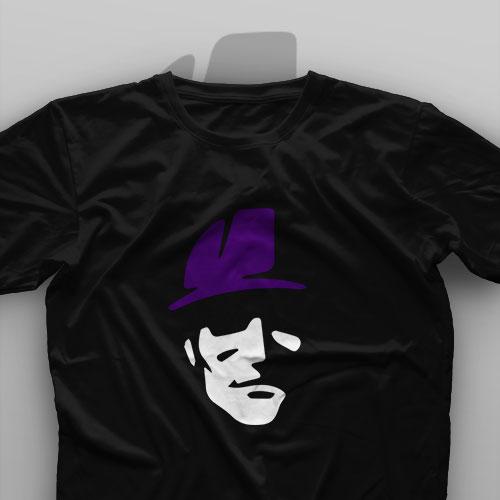 تیشرت Cap Man #1