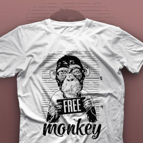 تیشرت Free Monkey