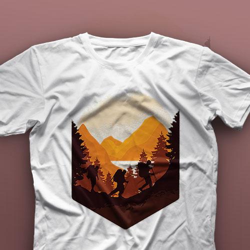 تیشرت Camping #34