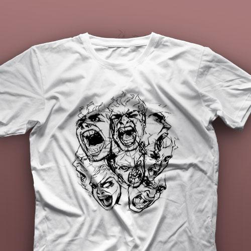 تیشرت Screamers #1