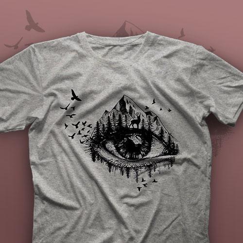 تیشرت Dreamy Eye