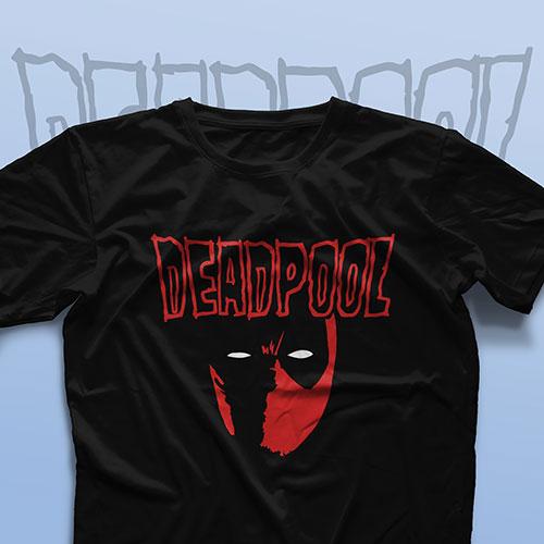 تیشرت Deadpool #3